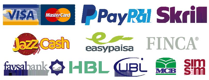 Payment-Gate-Ways-Hoster.com.pk